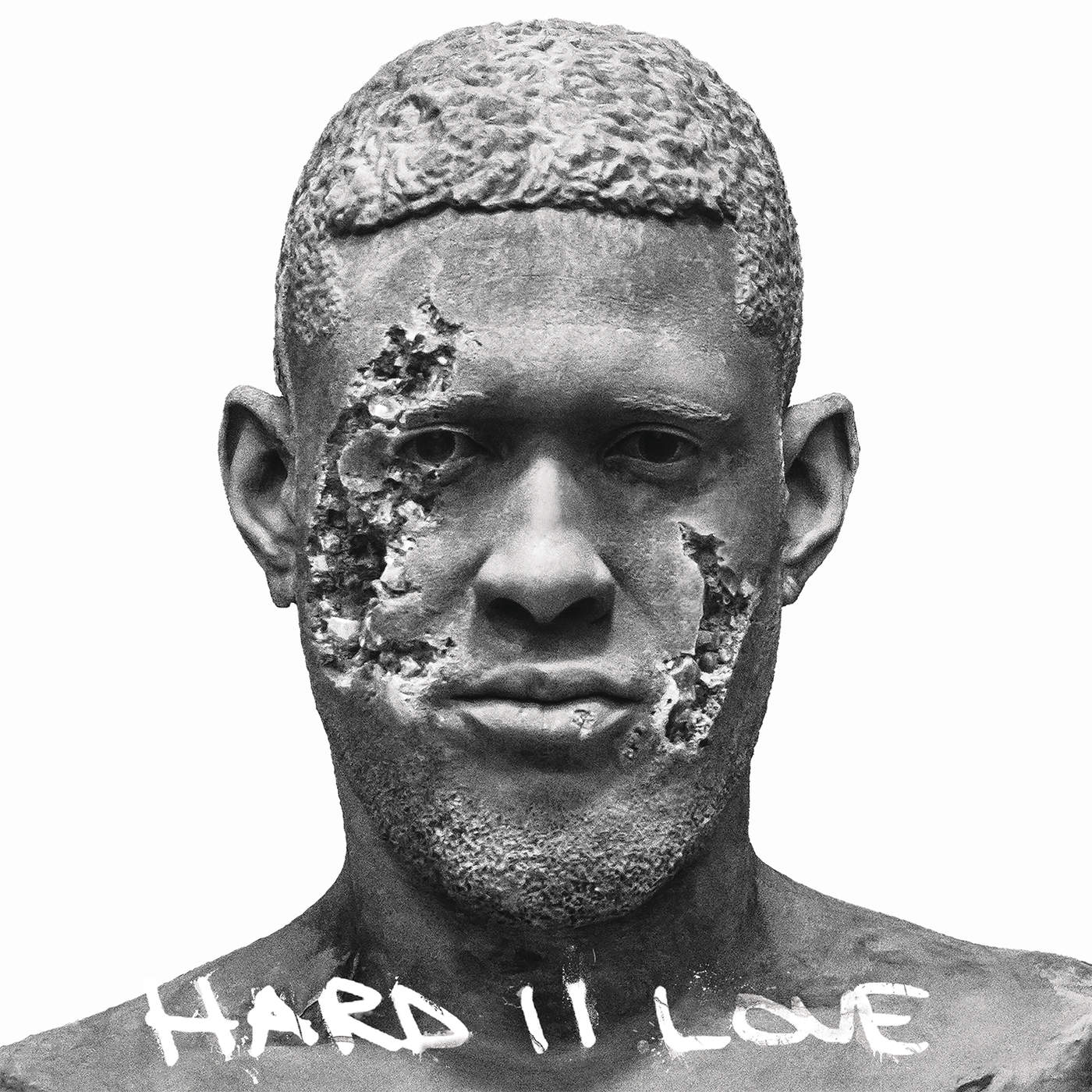Image result for usher hard ii love