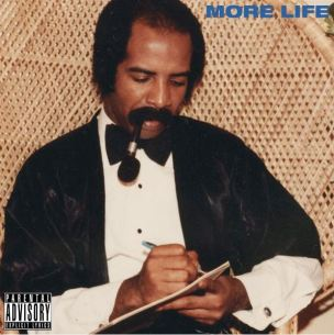 Image result for more life drake album cover