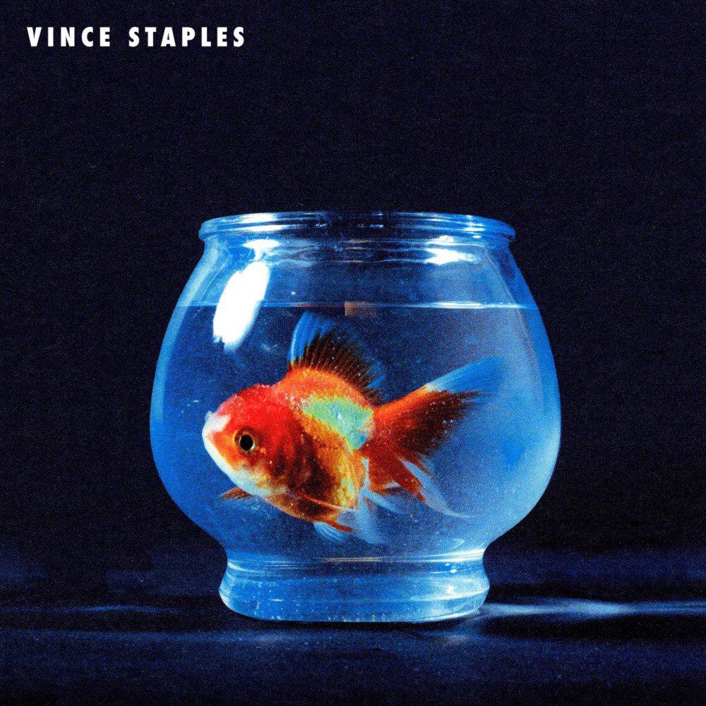 Afbeeldingsresultaat voor Staples, Vince-Big Fish Theory