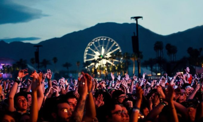 Watch Live Stream of Coachella Festival (Weekend 1)-