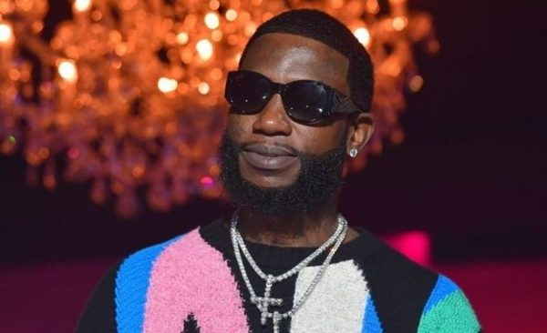 "Gucci Mane Calls Angela Yee ""Punk A*s B*tch""; Says He Will ""Slap The Sh*t"" Out of DJ Envy 
