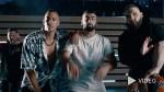 Insta :  Farid Bang avec Fler, Sipo et Bass Sultan Hengzt - Olajuwon [Video]
