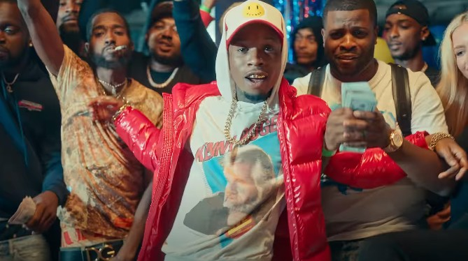 Tory Lanez – Most High (Official Music Video)