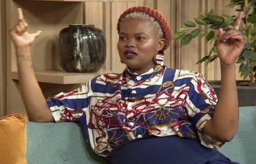 Buhlebendalo Mda Biography, Age, Sangoma, Baby Father & Album