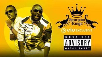 Scorpion King Party Mix Amapiano Mp3 Download - DJ Maphorisa ft Kabza De Small 2020 New Song