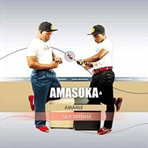 Amasoka Amahle Self Defense Album Zip Mp3 Download Fakaza 2020