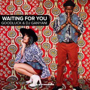 Goodluck & DJ Ganyani Waiting For You Mp3 Download Fakaza