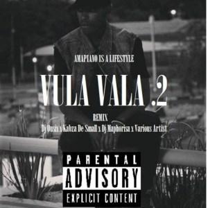 DJ Shaka Vula Vala Mp3 Download Fakaza 2020