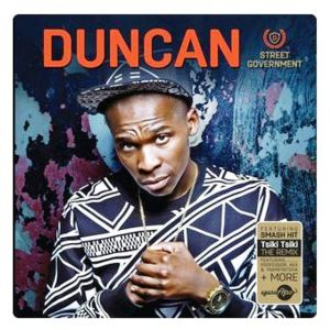 Duncan Ngizobe Nginani Mp3 Download Fakaza 2020