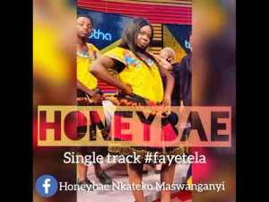 Honeybae Fayetela Mp3 Download Fakaza Song