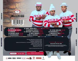 Mp3 Download Indlabeyiphika - Ingwe Emabalabala Ft. Kwazi Nsele