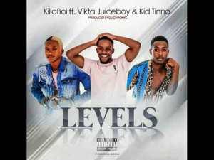 Killaboi ft Vikta Juiceboy & Kid Tinno – Levels Mp3 Download Fakaza