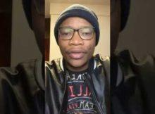 Makhadzi – Muya Wanga uri yes Mp3 Download Fakaza Song