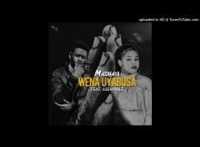 Mashaya - Wena Uyabusa ft Asemahle Mp3 Download Fakaza