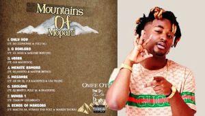 Omee Otis Mountains of Mopani Album Zip