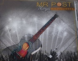 Mr Post – Papa Xinyenyani Mp3 Download Fakaza 2020 Songs