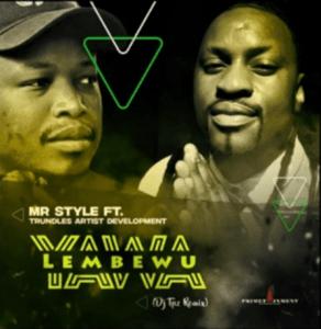 Mr Style Lomntwana Uyababa (Amapiano 2020) Mp3 Download Fakaza