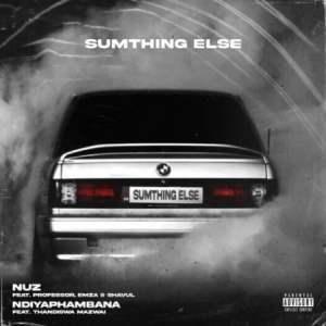 Mp3 Download Sumthing Else – Ndiyaphambana Ft. Thandiswa Mazwai