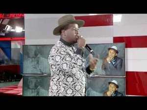 Afrotraction, Uyayazi Lento Ayifunayo Mnike Yona Mp3 Download