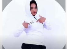 Charma Gal - Kenna Kedi Busang Mp3 Download Fakaza