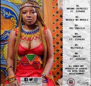 Buhle Womculo - Imali Mp3 Download Fakaza Ft ZiPheko