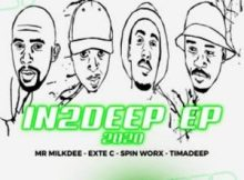 Enosoul in2deep Vol 6 Zip Mp3 Download Fakaza - HiphopAfrka