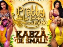 Kabza De Small Sister Betina Remix Amapiano Mp3 Download Fakaza