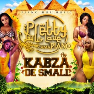 Kabza De Small Sister Betina Remix Amapiano Mp3 Download Fakaza