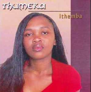 Thumeka Songs Album 2021 : Nzulu yemfihlakalo Mp3 Download