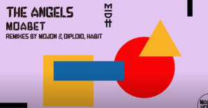 The Angels - Moabet (Diploid & Mojon Remix) Mp3 Download