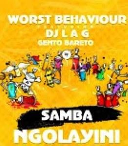 Gento Bareto Samba Ngolayin Mp3 Download Fakaza