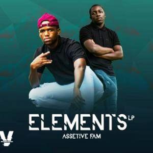 Assertive Fam - Elements LP Mp3 Download Fakaza 2021