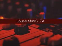 Dj Sox ft Zinhle Madela & C Sharp - Oh My Mp3 Download Fakaza
