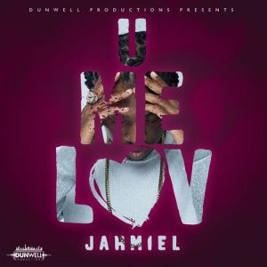 Jahmiel – U Me Luv Mp3 Download Fakaza