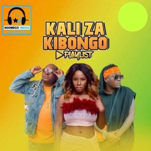BONGO OLD SCHOOL MIX (Bongo Za Zamani) Mp3 Download
