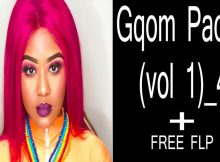 Download Gqom Packs Mp3 - Sgubhu, Mr Thela | Sendspace & Datafilehost
