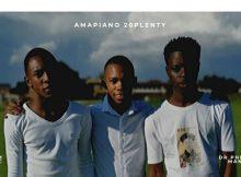 Mikem Cherc Amapiano 2020 Mp3 Download Fakaza ft Vigro Deep