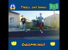 Tyrell Gqom King 2020 Mp3 Download Fakaza | Tyrell King 2021