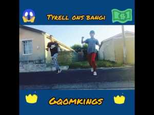 Tyrell Gqom King 2020 Mp3 Download Fakaza | Tyrell King 2021