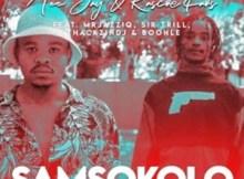 Mr JazziQ - Sam sokolo Mp3 Download Fakaza