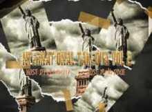 DJ Rey Gotty & Yung Dixie TakeOva Vol.2 Mixtape Mp3 Download