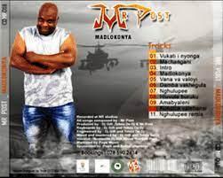 Mp3 Download Mr Post - Amabyaleni (MADLOKONYA NEW ALBUM) 2021