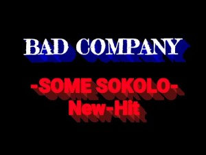 BAD COMPANY – SOME SOKOLO NEW HIT Mp3 Download Fakaza