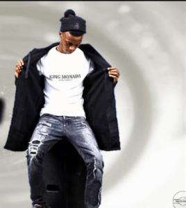KING MONADA – Ntwa Ya Baba Mp3 Download Fakaza