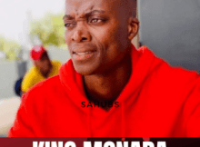 King Monada Mabaka Trumpet Mp3 Download Fakaza