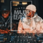 Download Mp3 MajorLeagueDjz Amapiano Balcony Mix Africa Live with Focalistic S3 EP 1 Mp3