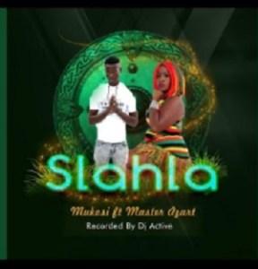 Mukosi – Slahla Ft. Master Azart Mp3 Download Fakaza