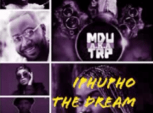 Mp3 Download Iphupho Shasha & mr JazziQ ft cassper nyovest, mdu aka Trp, lady Du & Dj stokie