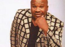 Thokozani Langa – Ugodo
