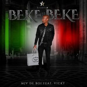 Beke Le Beke New Song Fakaza 2021 Mp3 Download